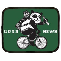 Goodnews Netbook Case (xxl)