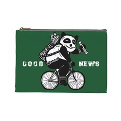 Goodnews Cosmetic Bag (Large)