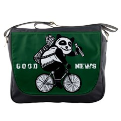 Goodnews Messenger Bag