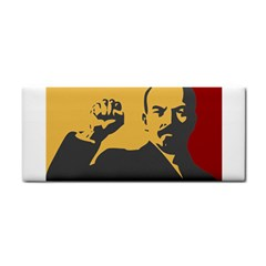 Power With Lenin Hand Towel