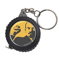 POWER WITH LENIN Measuring Tape