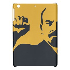 POWER WITH LENIN Apple iPad Mini Hardshell Case
