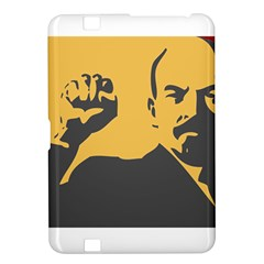 POWER WITH LENIN Kindle Fire HD 8.9  Hardshell Case