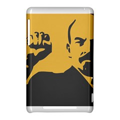 POWER WITH LENIN Google Nexus 7 Hardshell Case