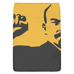 Power With Lenin Removable Flap Cover (small)