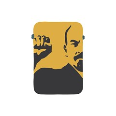 POWER WITH LENIN Apple iPad Mini Protective Soft Case