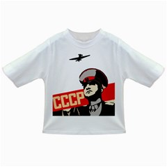 Soviet Red Army Baby T-shirt