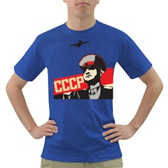 Soviet Red Army Mens' T Shirt (colored)