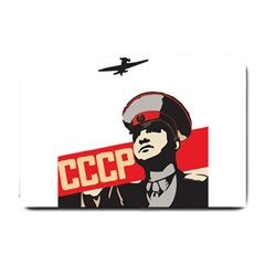 Soviet Red Army Small Door Mat