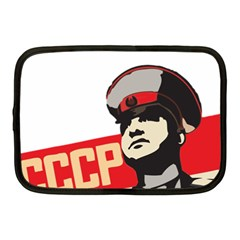 Soviet Red Army Netbook Case (medium)
