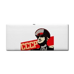 Soviet Red Army Hand Towel