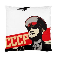 Soviet Red Army Cushion Case (Single Sided)