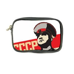 Soviet Red Army Coin Purse