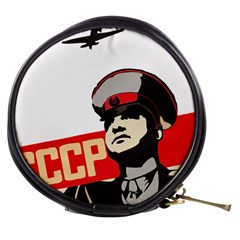 Soviet Red Army Mini Makeup Case