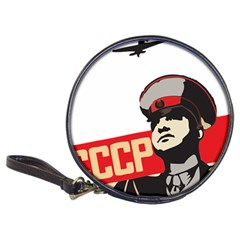 Soviet Red Army CD Wallet