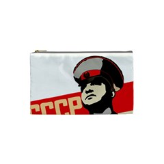 Soviet Red Army Cosmetic Bag (Small)