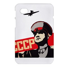 Soviet Red Army Samsung Galaxy Tab 7  P1000 Hardshell Case
