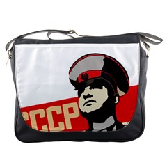 Soviet Red Army Messenger Bag