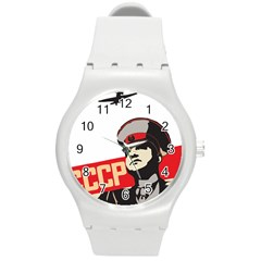Soviet Red Army Plastic Sport Watch (Medium)