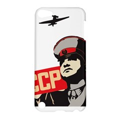 Soviet Red Army Apple Ipod Touch 5 Hardshell Case