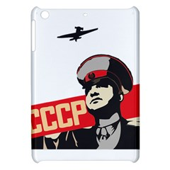 Soviet Red Army Apple iPad Mini Hardshell Case