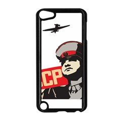 Soviet Red Army Apple iPod Touch 5 Case (Black)