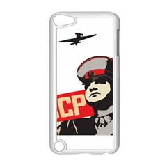 Soviet Red Army Apple iPod Touch 5 Case (White)
