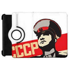 Soviet Red Army Kindle Fire HD 7  Flip 360 Case