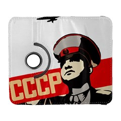 Soviet Red Army Samsung Galaxy S  Iii Flip 360 Case