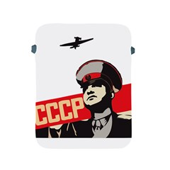 Soviet Red Army Apple Ipad 2/3/4 Protective Soft Case