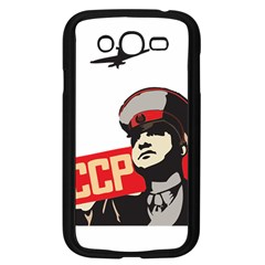 Soviet Red Army Samsung Galaxy Grand DUOS I9082 Case (Black)