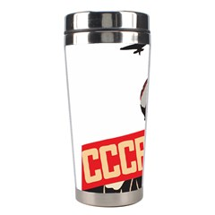 Soviet Red Army Stainless Steel Travel Tumbler