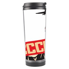 Soviet Red Army Travel Tumbler