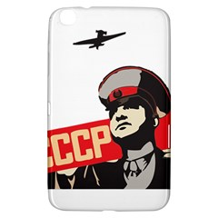 Soviet Red Army Samsung Galaxy Tab 3 (8 ) T3100 Hardshell Case