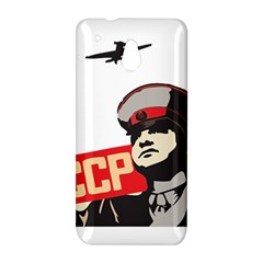 Soviet Red Army HTC 601e (One Mini) M4 Hardshell Case