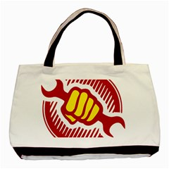 power to the people Classic Tote Bag