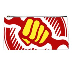 Power To The People Pencil Case