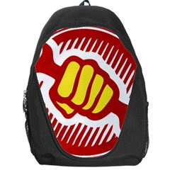 power to the people Backpack Bag