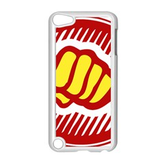 Power To The People Apple Ipod Touch 5 Case (white)