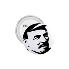 Lenin Portret 1.75  Button