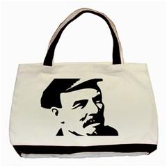 Lenin Portret Classic Tote Bag