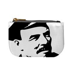 Lenin Portret Coin Change Purse