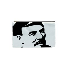 Lenin Portret Cosmetic Bag (Small)