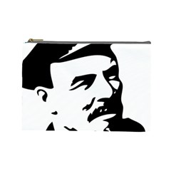 Lenin Portret Cosmetic Bag (Large)