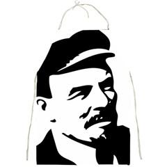 Lenin Portret Apron