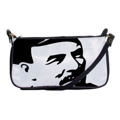 Lenin Portret Evening Bag