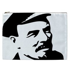Lenin Portret Cosmetic Bag (XXL)