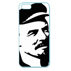 Lenin Portret Apple Seamless Iphone 5 Case (color)