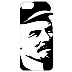 Lenin Portret Apple iPhone 5 Classic Hardshell Case
