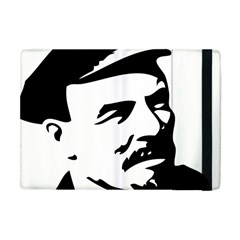 Lenin Portret Apple iPad Mini Flip Case